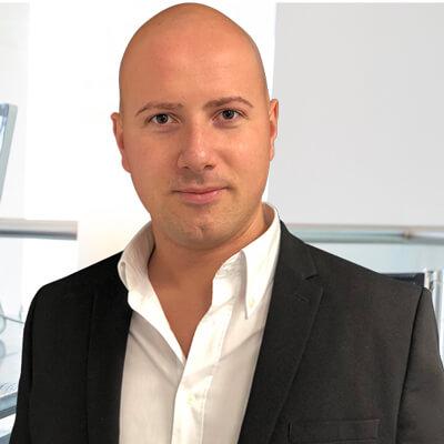 Marco Bolognino seo e digital marketing specialist