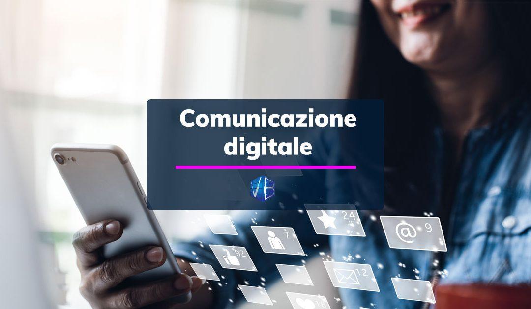 La comunicazione digitale: cos'è