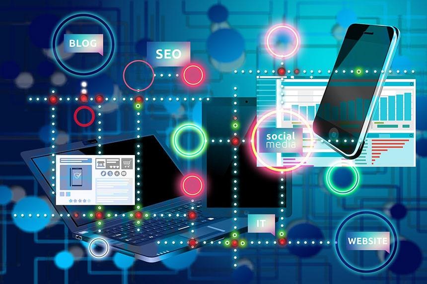 comunicazione digitale e social media