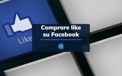 Perchè comprare i mi piace su Facebook è sbagliato?