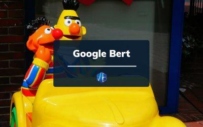 Google BERT: il nuovo algoritmo arriva in Italia