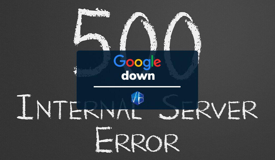 Google G Suite, Gmail e YouTube down, hanno smesso di funzionare