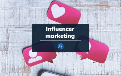 Gli influencer nel marketing digitale