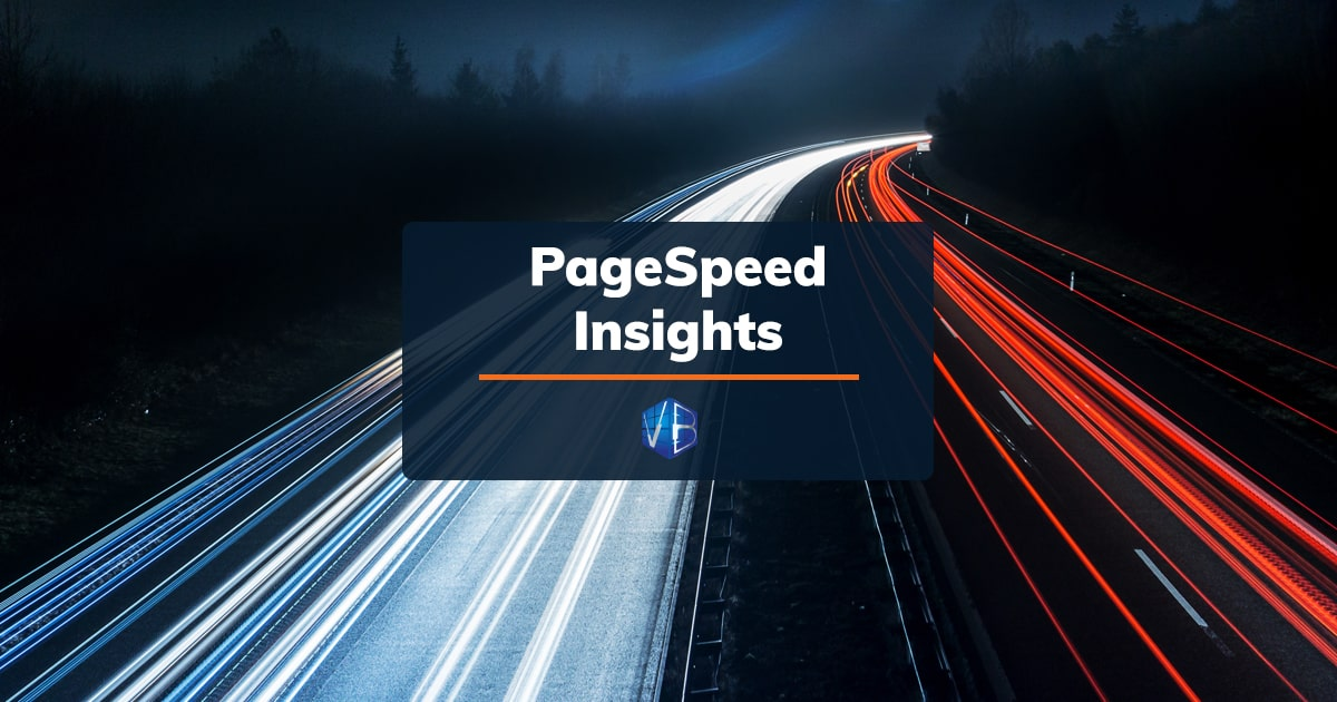 aggiornamento pagespeed insights e lighthouse