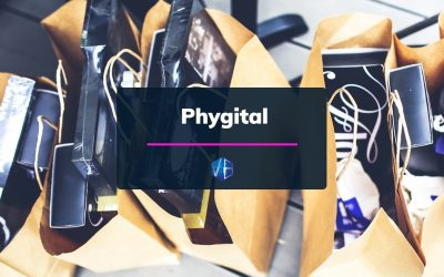 Phygital, come internet influenza gli acquisti fuori dalla rete