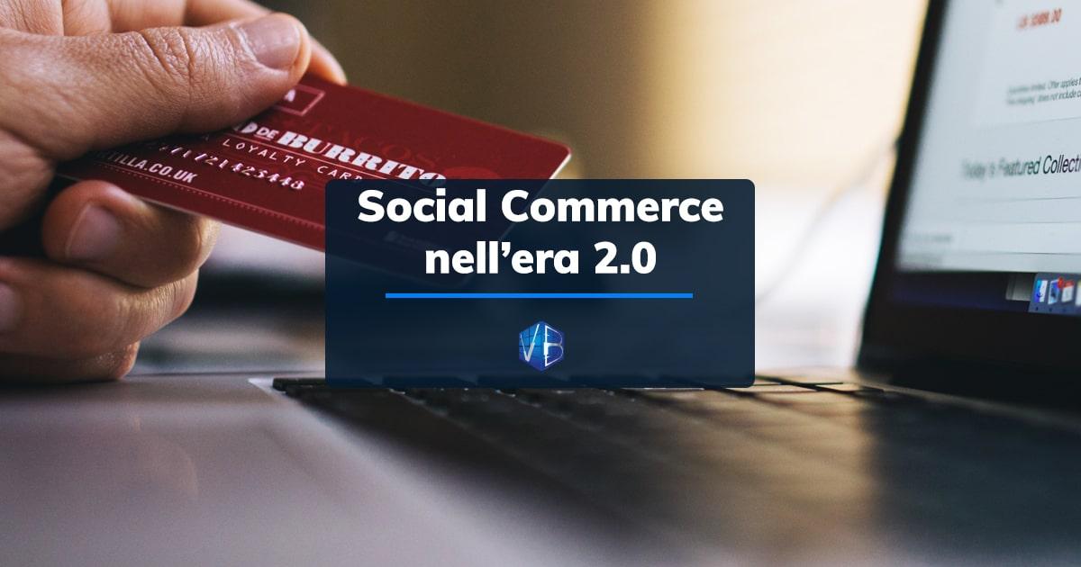 social shopping italia