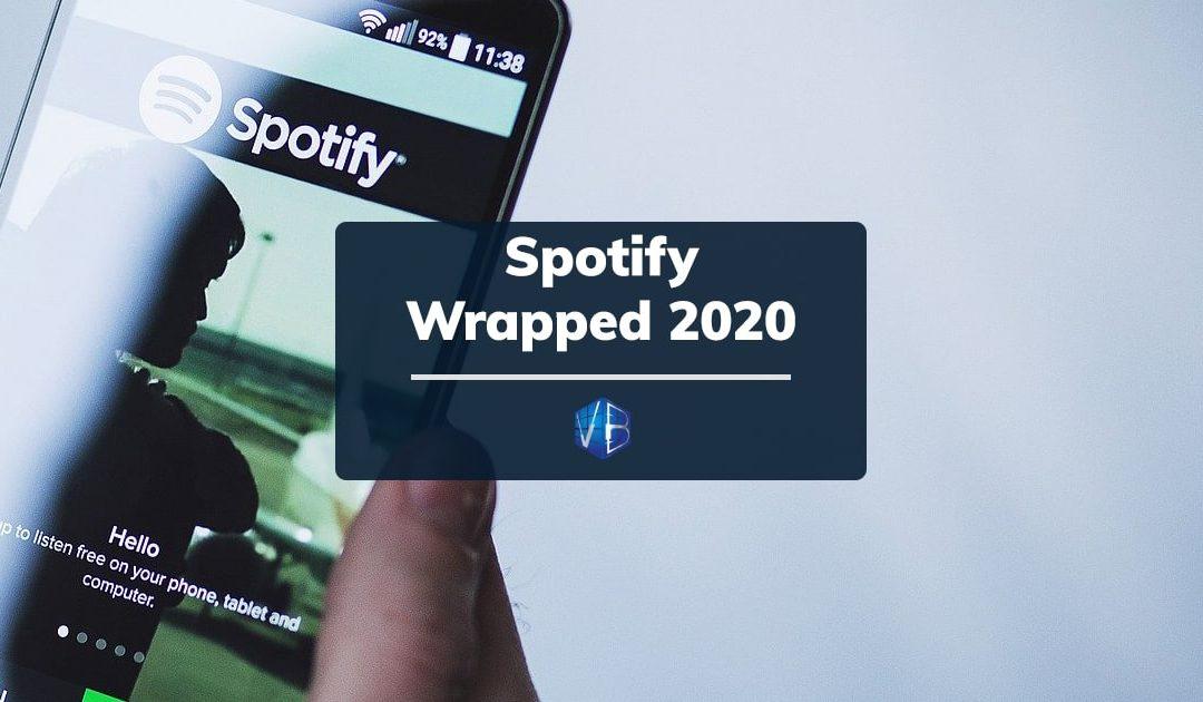 Spotify Wrapped 2020: cos'è e come funziona