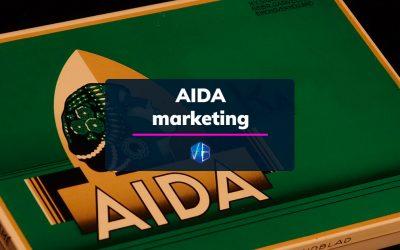 AIDA marketing: scopri la formula deI successo