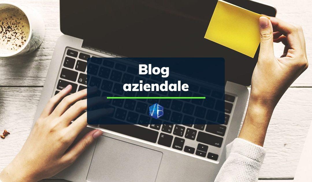 Blog aziendale, perché ne vale la pena