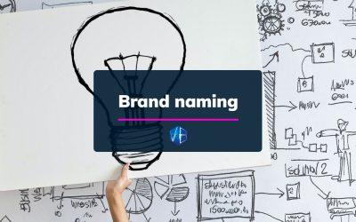 Il nome per il tuo brand: come scegliere quello giusto