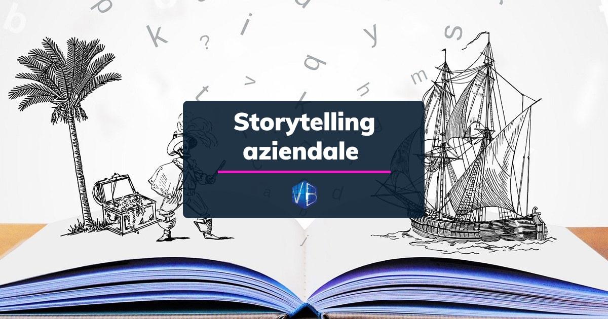 storytelling aziendale