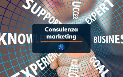 Consulenza marketing per il business