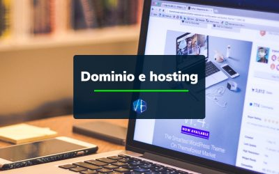 Dominio e hosting: impara la differenza