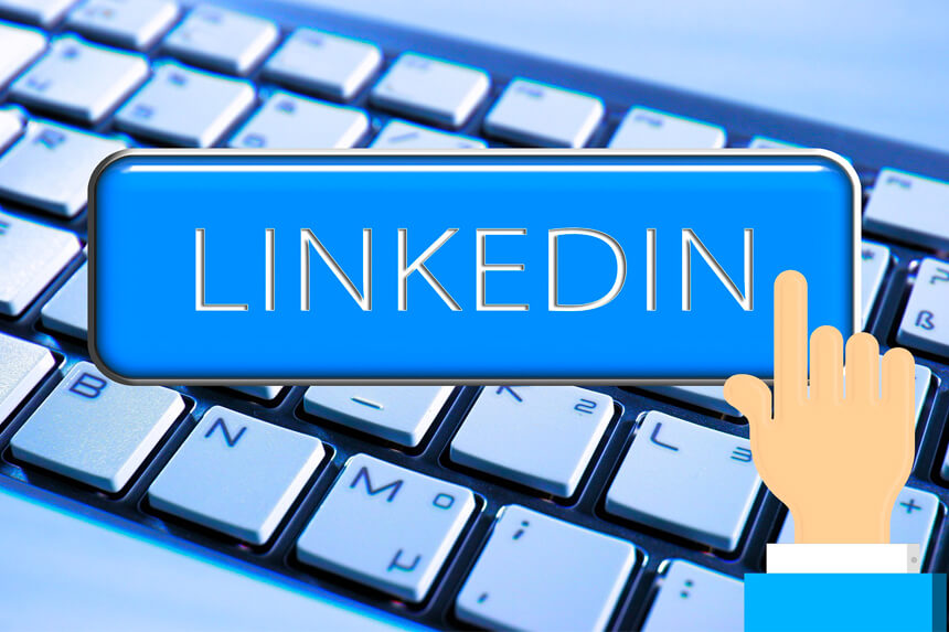 dimensioni post LinkedIn