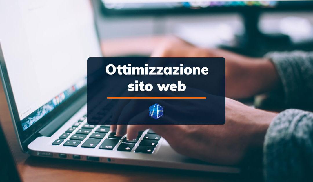 Ottimizzazione sito web: come ottenerla